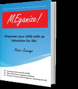 Meganize Book